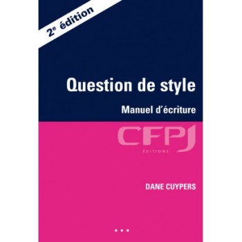 Question de style