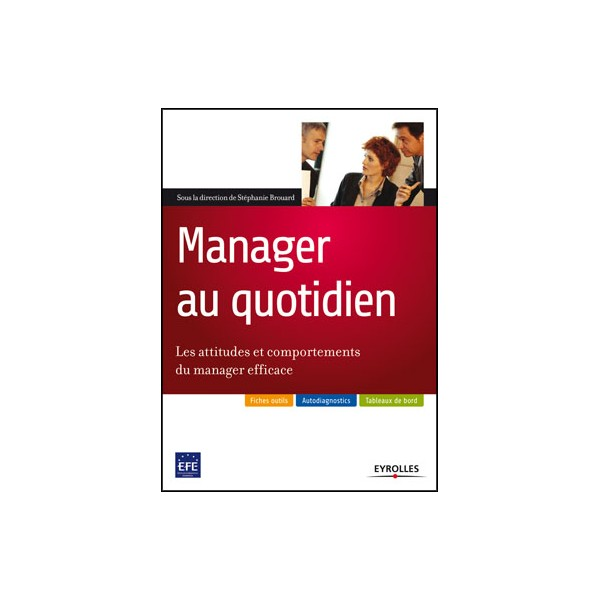 Manager au quotidien