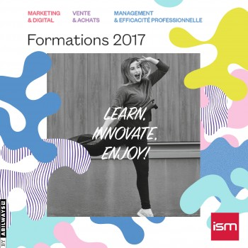 Formation en présentielle : Responsable marketing digital